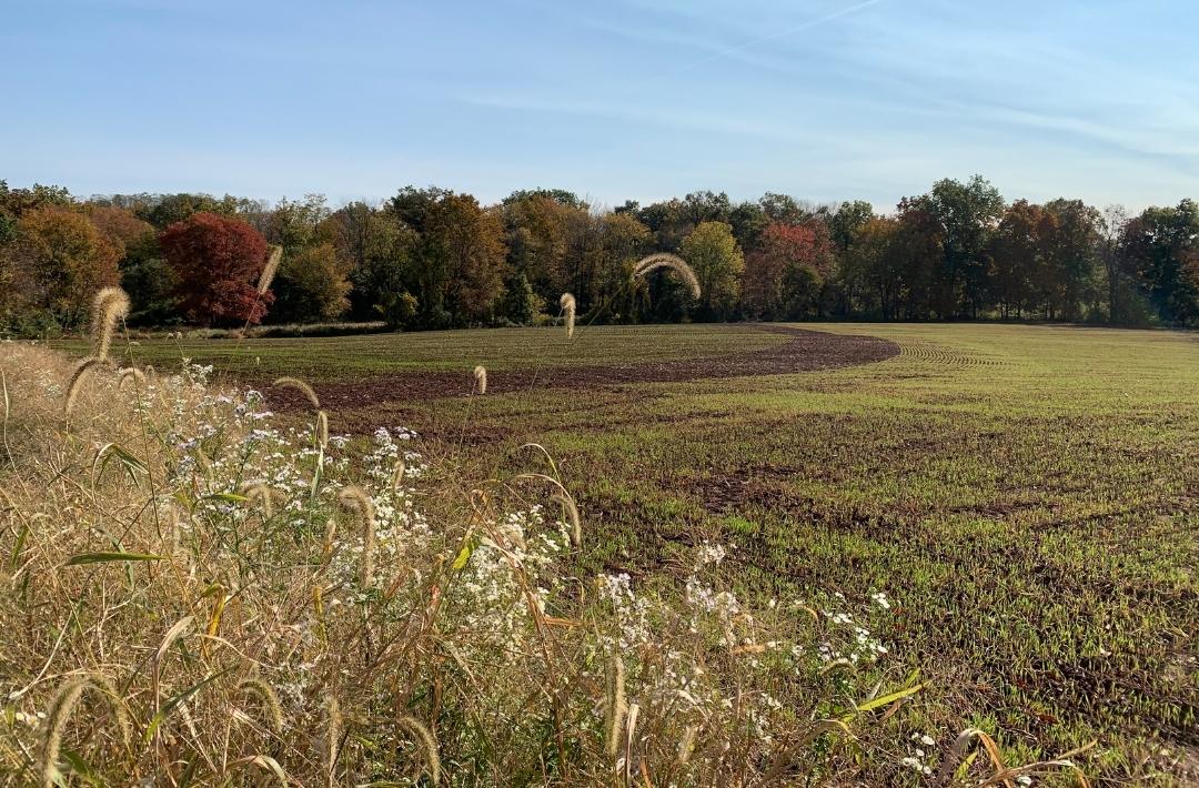 Cold Brook Farm, Hunterdon County, NJ